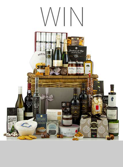 Our festive competition with Virginia Hayward: WIN a luxury hamper and the complete ANNIE HAAK Starlet collection