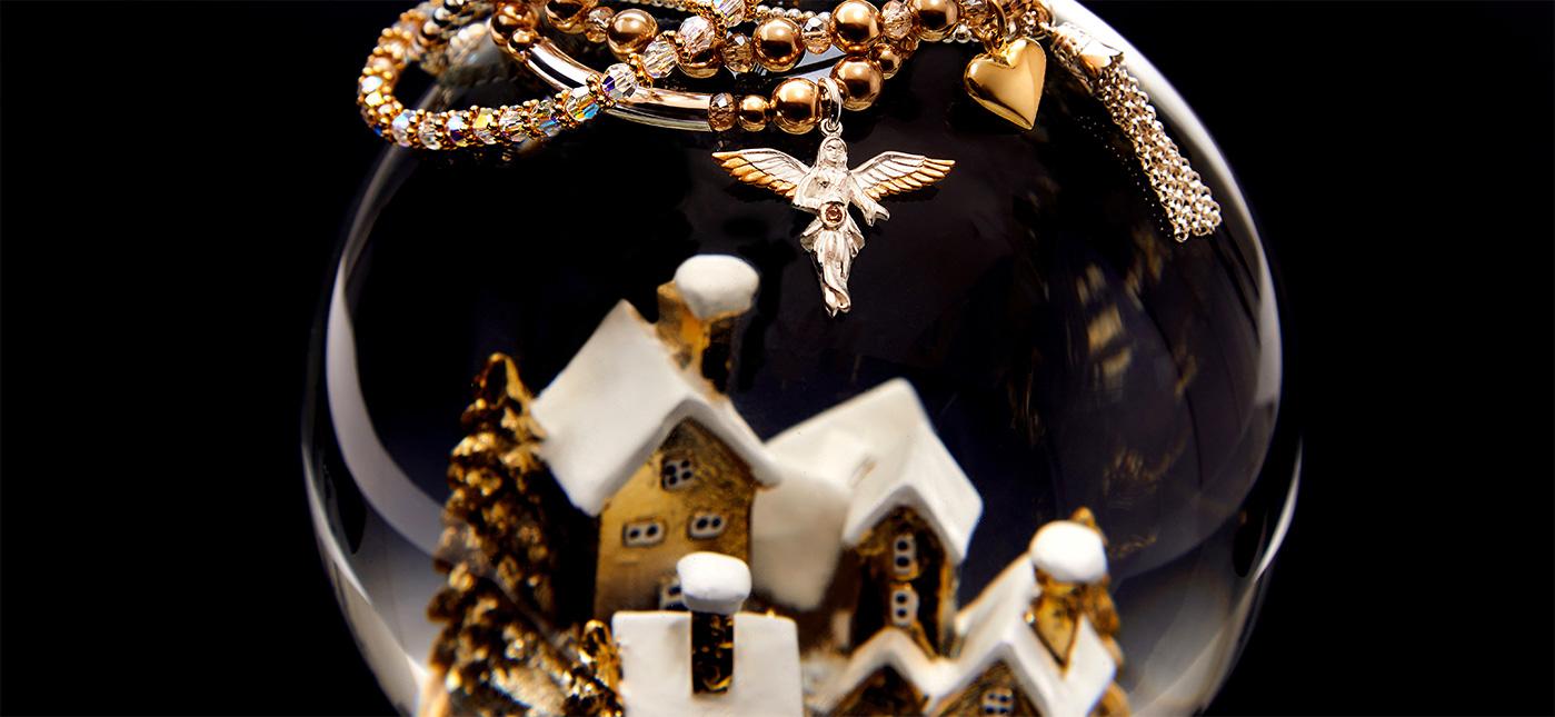 Limited Edition Joyous Bracelet Stack