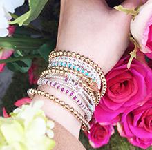 Mini Ria Bracelets