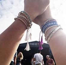 Festival Stack