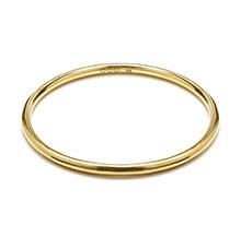 BAHARI GOLD BANGLE